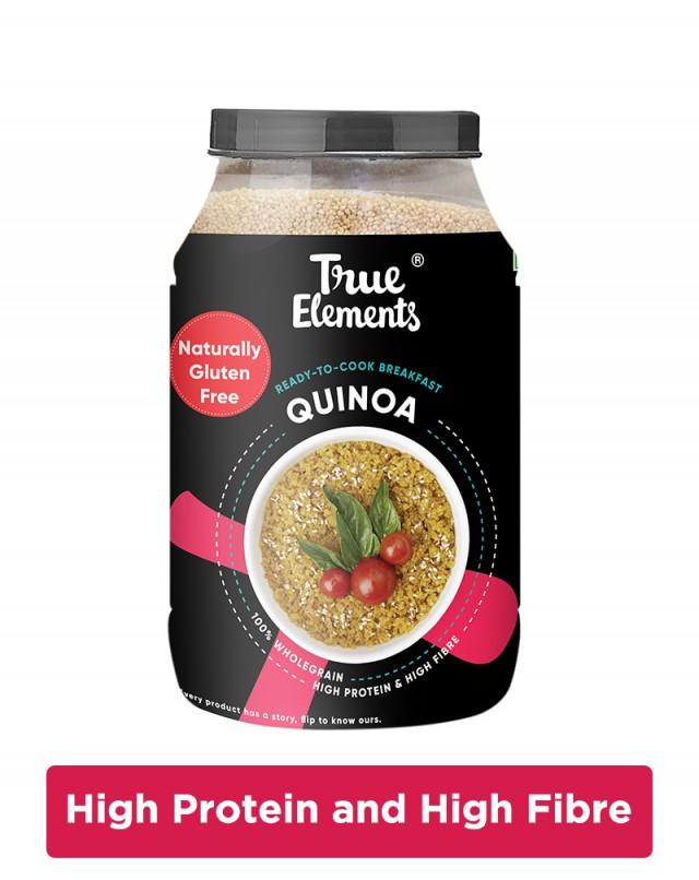 Gluten Free Quinoa - Boost Metabolism