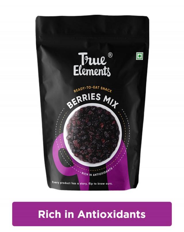 Berries Mix - Heart Healthy