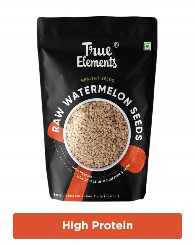 Raw Watermelon Seeds - Protein Rich