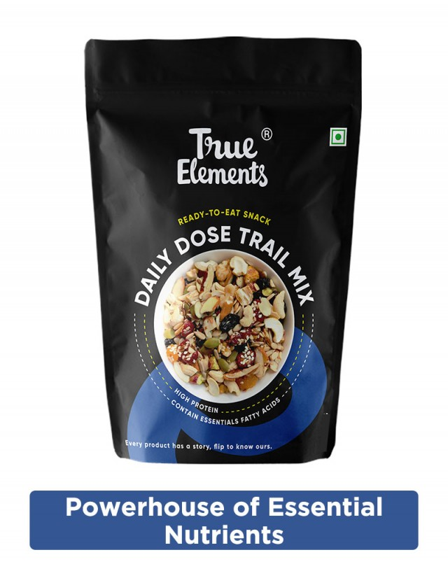 Daily Dose Trail Mix - High Protein