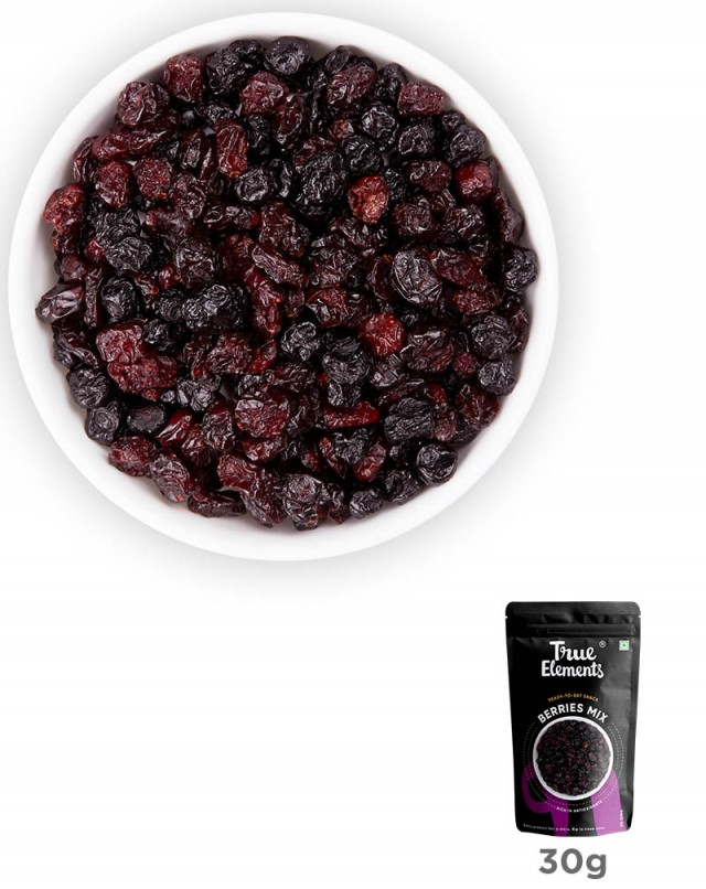 Berries Mix 30gm